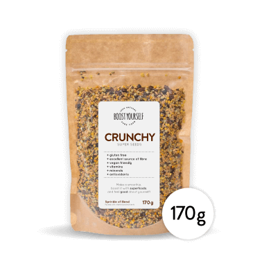 Boost Yourself crunchy supertoidusegu