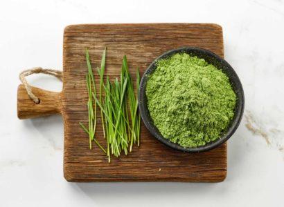 Rohelised supertoidud