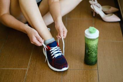 Boost Yourself detox smuutikuur