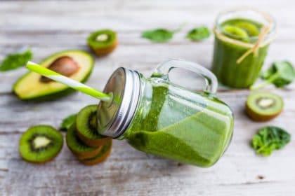 Rohelised smuutid parandavad seedimist