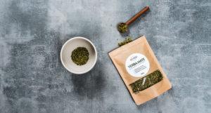 Yerba Mate tee on tervislik alternatiiv kohvile ja annab energiat kogu päevaks
