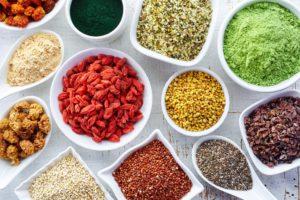 Supertoidud annavad energiat ja vitamiine