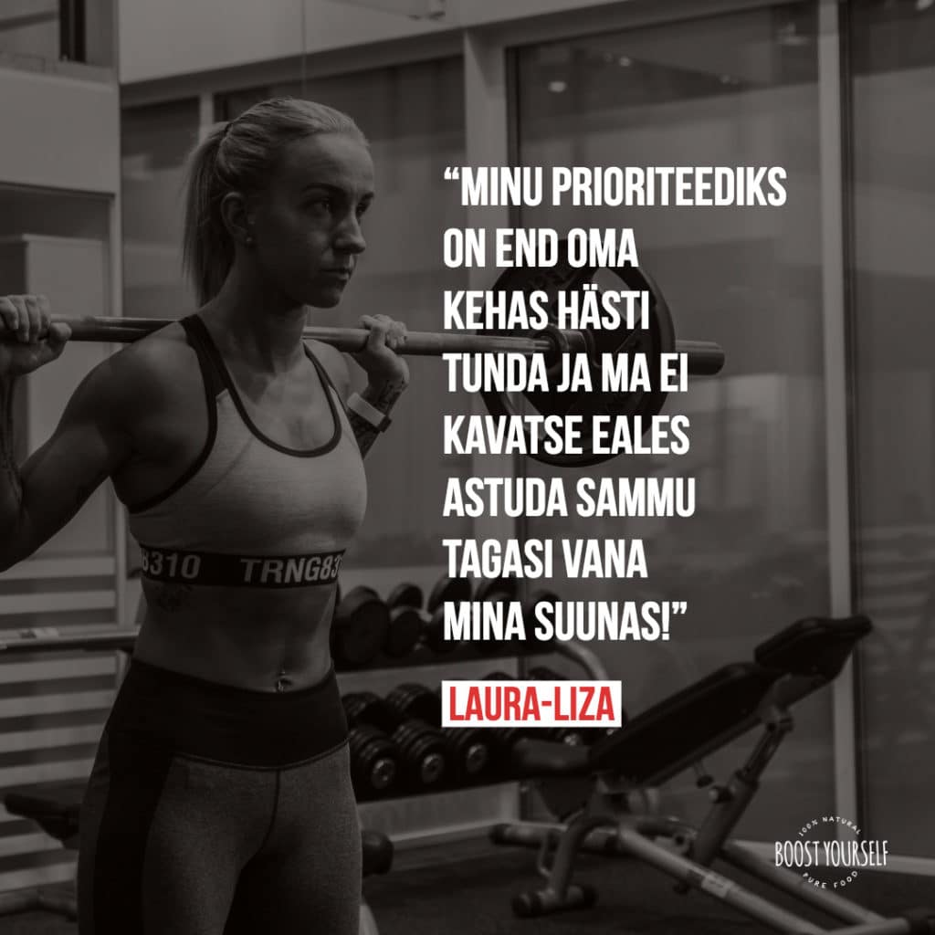 Motivatsioon