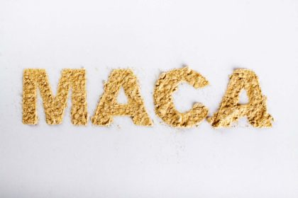 Maca pulber Boost Yourself
