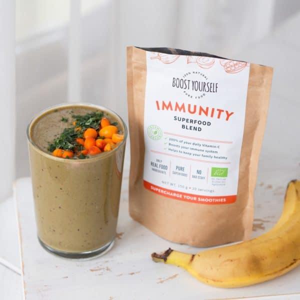 Boost Yourself Immunity supertoidusegu