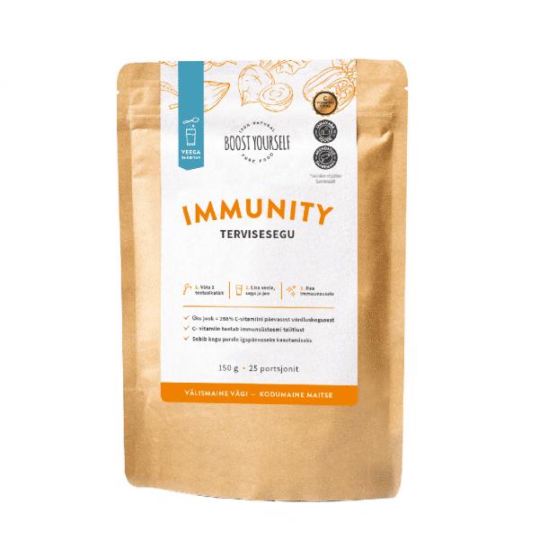 Immunity 150g uus