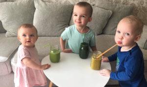 Boost Yourself miks su laps peaks jooma smuutit
