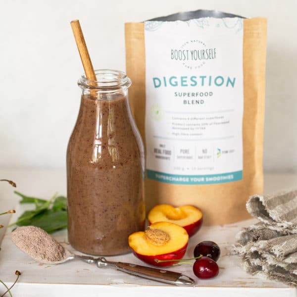 Boost Yourself Digestion supertoidusegu