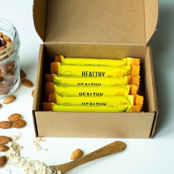 Boost Yourself mandli-kaera batoon