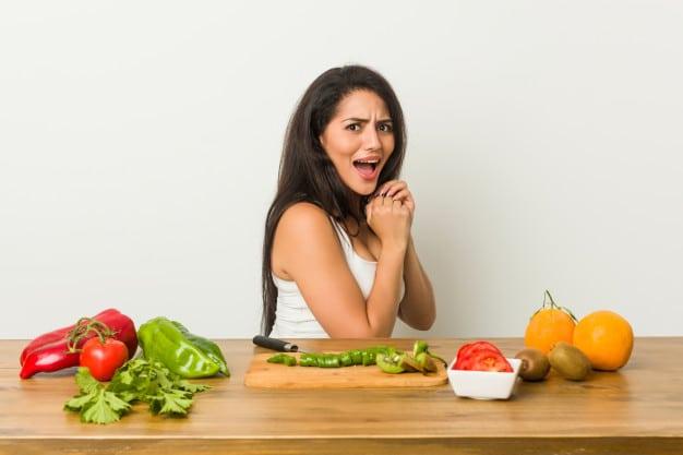 Boost Yourself tervislikud harjumused