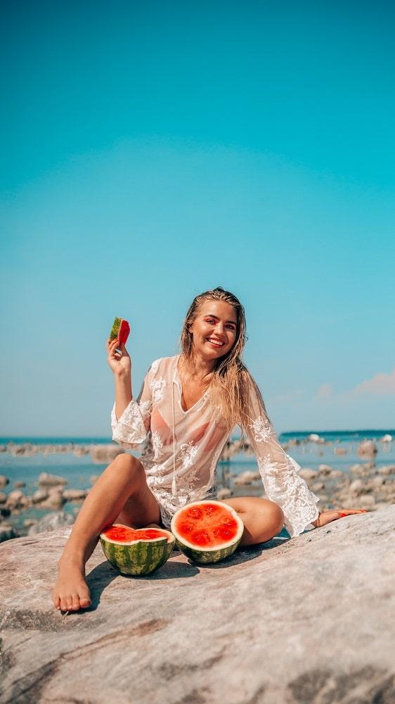 Boost Yourself Helen Adamson toitub tervislikult