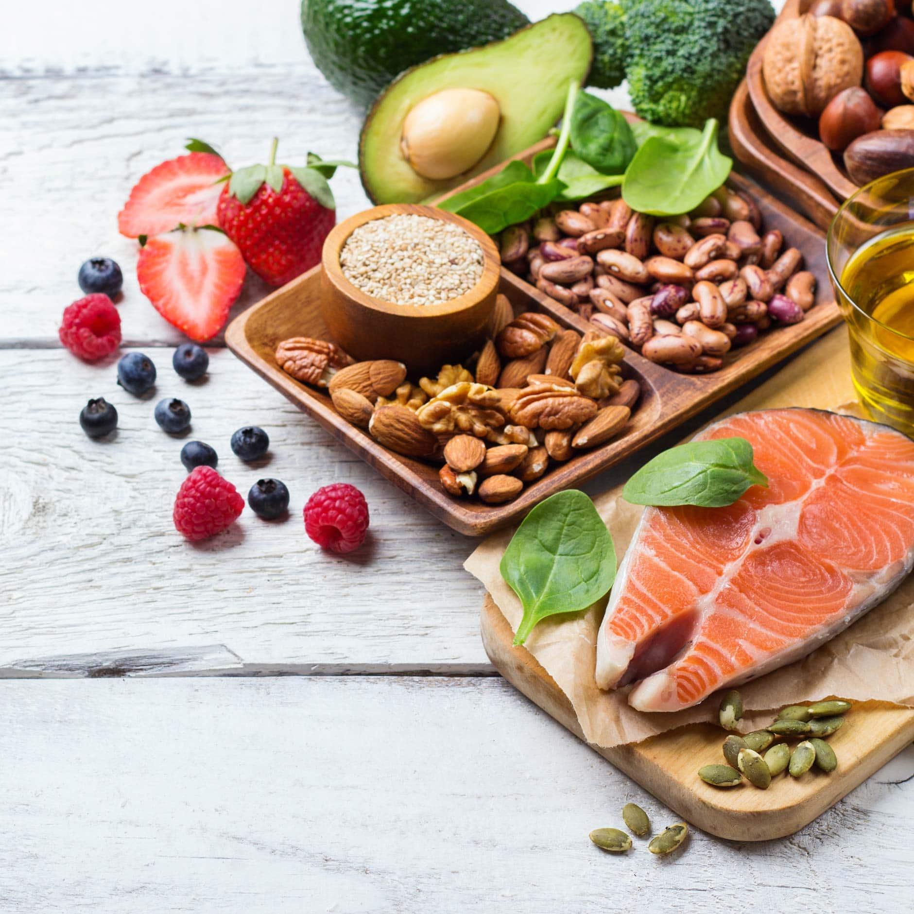 Rasedus ja toitumine