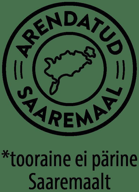 tooraine ei pärine Saaremaalt