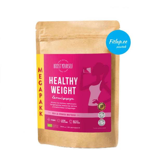 Boost Yourself Healthy Weight goji 500g