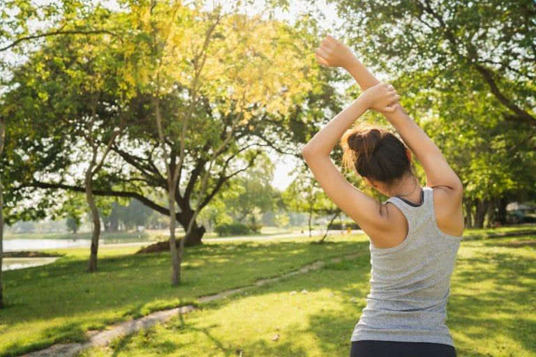 Liigesed ja liikumine Boost Yourself